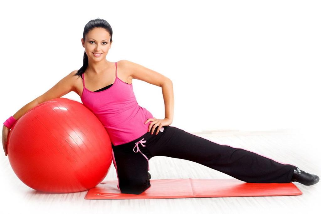 скачать гимнастику для похудения бесплатно